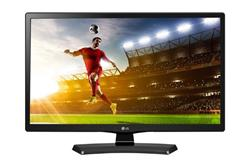"LG 22MT49VF-PZ 21.5""W IPS LED 1920x1080 5M:1 5ms 250cd HDMI TV tuner repro čierny"