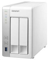 QNAP TS-231+ (1.4GHz, 1GB RAM, 2x LAN, 2x SATA)