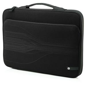 """HP 14"""" Brašna Notebook Sleeve černá"""