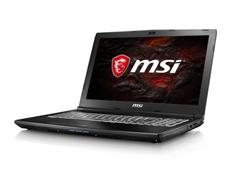 "MSI GL72M 7RDX-1042CZ 17,3"" FHD /i7-7700HQ/GTX1050 4GB/8GB/SSD128GB+1TB/GLAN/DVD-RW/WIN10"