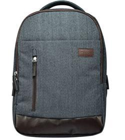 """CANYON módní batoh na noebook do velikosti 15,6"""", tmavě šedý"""