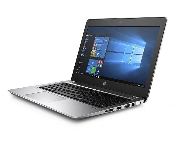 HP ProBook 450 G4, i5-7200U, 15.6 FHD, 8GB, 256GB+1TB, DVDRW, FpR, ac, BT, Backlit kbd, W10Pro