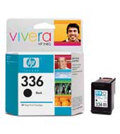 HP C9362EE Ink Cart No.336 pro DJ 5440, OJ1510, 5ml, Black