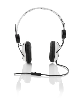 Modecom sluchátka MC-400 FUNKY