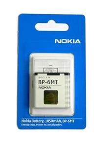 Nokia baterie BP-6MT 1050mAh Li-Ion - bulk