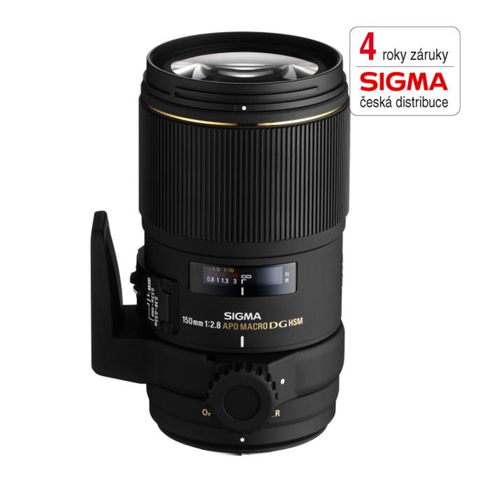 SIGMA 150/2.8 APO MACRO EX DG OS HSM Sony