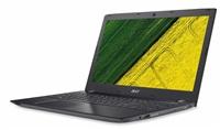"Rozbaleno - ACER NTB Aspire E 15 (E5-575-3314) - i3-6006U@2.0GHz,15.6"" HD mat,4GB,256SSD,čt.pk,Intel HD,W10H,stříbrná"