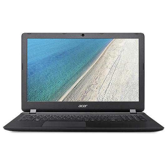 "Acer Extensa 15 (EX2540-53FE) i5-7200U/4 GB+N/256 GB SSD+N/A/DVDRW/HD Graphics/15.6"" FHD LED matný/BT/W10 Pro/Black"