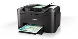 Canon MAXIFY MB2150 (Tisk, kopírování, skenování, faxování a podpora Wi-Fi i Cloud Link)