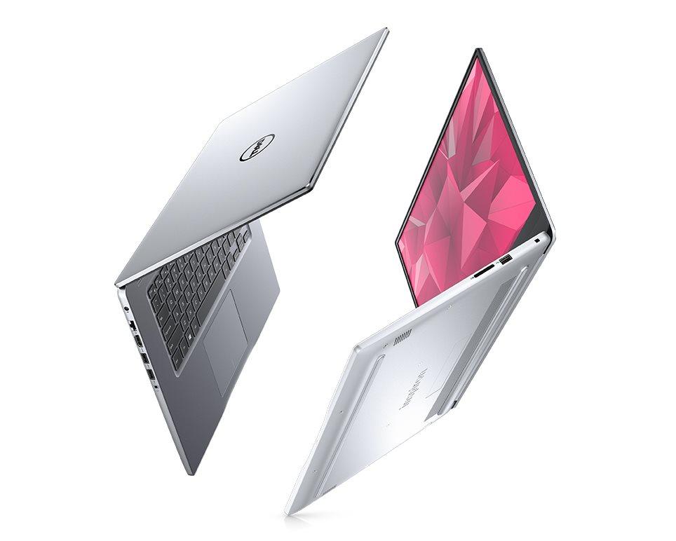 """DELL Inspiron 7570/i7-8550U/8GB/256GB SSD+1TB/4GB Nvidia 940/15,6""""/FHD/Win 10 PRO 64bit,šedý"""