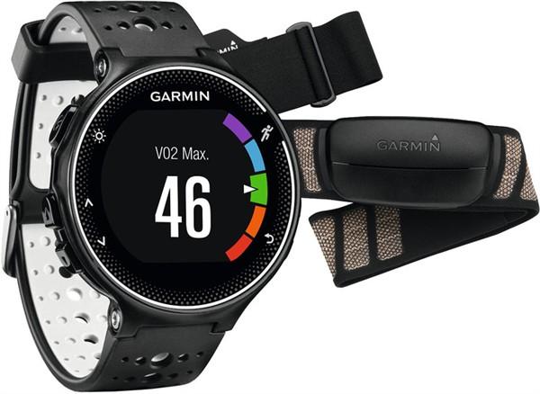 Garmin Forerunner 230 Black HR Premium