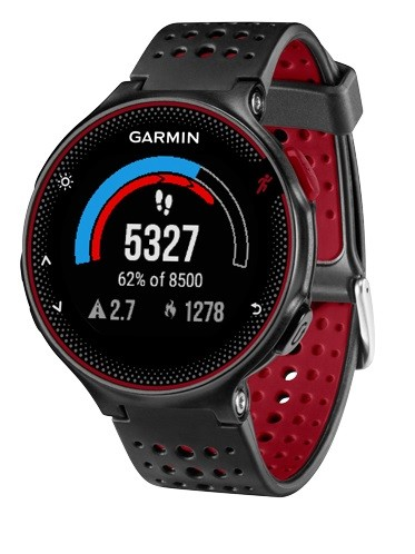 Garmin Forerunner 235 Optic Red