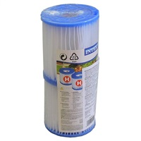 Marimex Filtrační vložka 29008 pro 1,25 m3/h filtrace - 2 ks