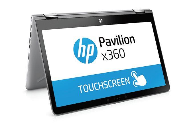 HP Pavilion 14 x360-ba101nc/Intel i5-8250u/8GB DDR4 /126GB SSD/14''FHD touch/ Win 10 / Mineral Silver