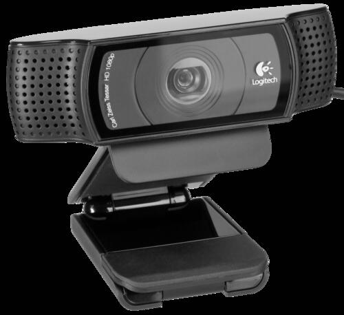 Webkamera Logitech C 920 HD Pro