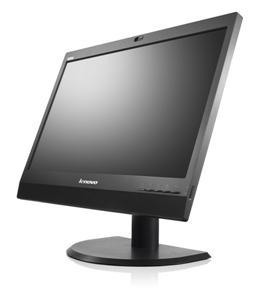 Lenovo LCD LT2323z VoIP Wide 23´´ IPS WLED/16:9/1920x1080/250dc-m2/1000:1/7ms/VGA+DP+USB3.0/Camera/Repro/Pivot