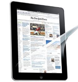 ScreenShield™ Apple iPAD 4 4G ochrana displeje