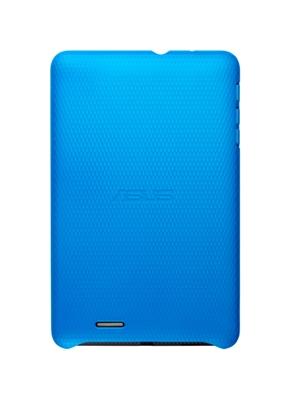 Asus Spectrum cover - obal + fólie na ME172 - modrá