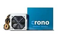 CRONO zdroj 500W, PPFC, 2x SATA
