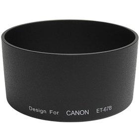 Canon ET-67B sluneční clona
