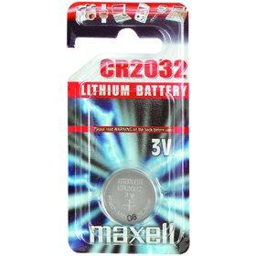 Baterie Maxell CR 2032