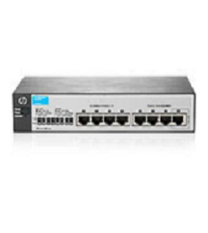 HP 1810-8 Switch - J9800A