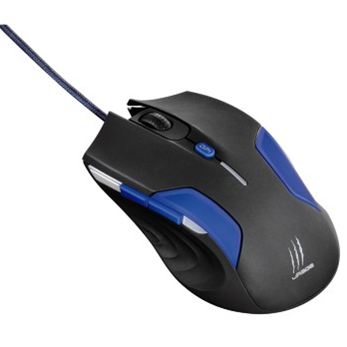 uRage gamingová myš Reaper 3090, se závažím