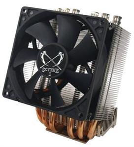 SCYTHE SCKTN-3000A Katana 3 CPU Cooler AMD only wh