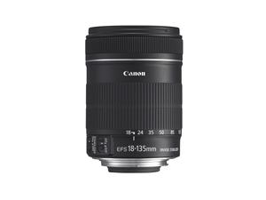 Canon EF-S 18-135mm f/3.5-5.6 IS STM zoom objektiv