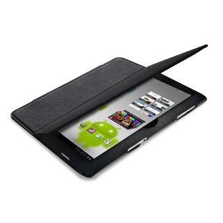 Puro pouzdro pro Samsung Galaxy Tab A 10.1, černá