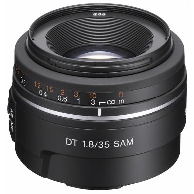 Objektiv Sony SAL-35F18 1,8/35