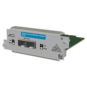 HPE 5500/5120 2-port 10GbE SFP+ Module