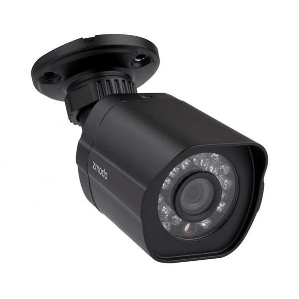 ZMODO kamera ZM-SS88B001-S, sPOE, 1080P, IR, černá