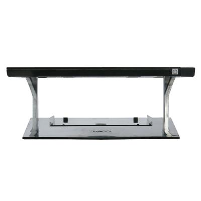 Dell - E-Series Basic Monitor Stand - Kit