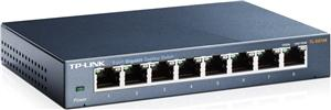 TP-Link TL-SG108 8x Gigabit Desktop Switch
