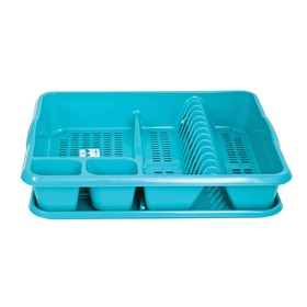 Odkapávač na nádobí Wham 12678 modrý