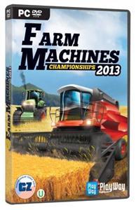 Farm Machines Championships 2013