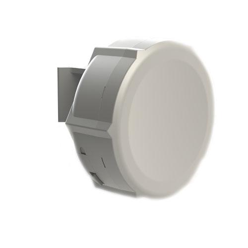 MIKROTIK RouterBOARD SXT 5HPnD + L3 (400MHz, 32MB RAM, 1x LAN, 1x 5GHz 802.11a/n), opravený/samostatný zářič bez přísluš
