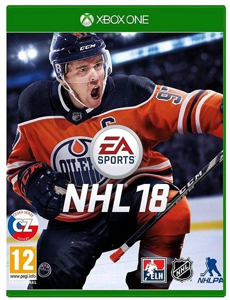 XONE - NHL 18 - 15.9.