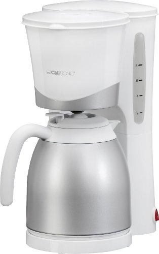 Kávovar Clatronic KA 3327 bílý
