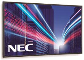 "42"" LED NEC V423 - FullHD,S-IPS,450cd,slim,rep,24/7"