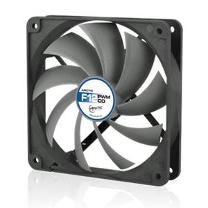 ARCTIC COOLING F12 PWM CO ventilátor - 120mm