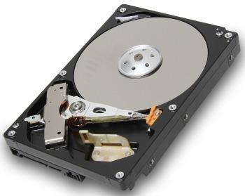 Internal HDD Toshiba 3.5'' 2TB SATA3 7200RPM 64MB
