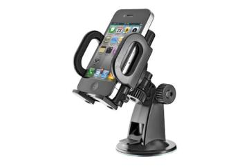 TRUST Car Holder for smartphone