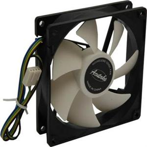 ACUTAKE ACU-FAN92 PWM (White Wing Fan De Luxe)