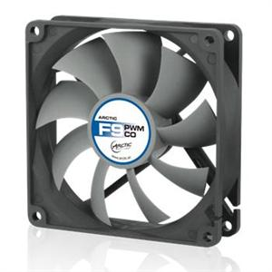 ARCTIC COOLING F9 PWM CO ventilátor - 92mm
