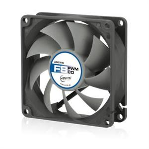 ARCTIC Fan F8 PWM CO Continuous Operation
