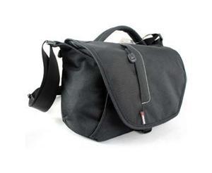 BRAUN taška KENORA 170 ZOOM (11x14x17 cm, černá)