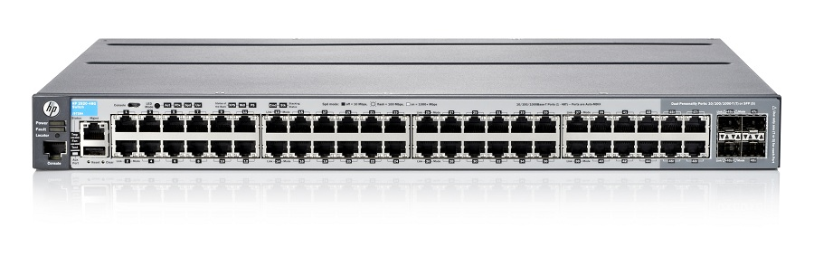 Aruba 2920 48G Switch