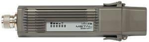 MikroTik RBMetal-2SHPn RouterBOARD